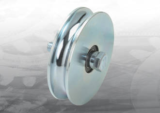 COMBI ARIALDO 405_Series U WHEEL / with axle bolt
